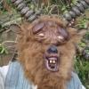 Maske 25 Bockbart Boecku