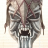 Maske 30 Tyranus
