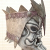 Maske 30.1 Tyrranus