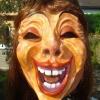 Maske 33 Vreni