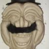 Maske 34 Direktor