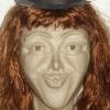 Maske 35 Direktorin