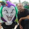 Maske 35 Joker 2