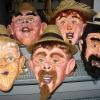 Maske 36 Gärtner