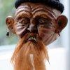 Maske 37 Piet