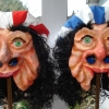 Maske 39 Latzhoose