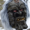 Maske 45 Troll 2