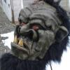 Maske 48 Troll 5