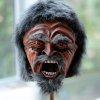 Maske 52 Eskimo-Mann