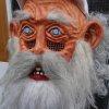 Maske 61 Glarner